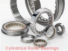 1.181 Inch | 30 Millimeter x 2.441 Inch | 62 Millimeter x 0.63 Inch | 16 Millimeter  NACHI NU206MY C3  Cylindrical Roller Bearings