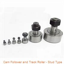 IKO CRH26V  Cam Follower and Track Roller - Stud Type