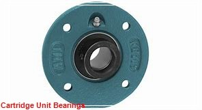 QM INDUSTRIES QMMC11J203SEN  Cartridge Unit Bearings