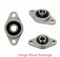 QM INDUSTRIES QAAC15A075SEN  Flange Block Bearings