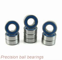 3.937 Inch | 100 Millimeter x 5.512 Inch | 140 Millimeter x 2.362 Inch | 60 Millimeter  TIMKEN 3MM9320WI TUX  Precision Ball Bearings