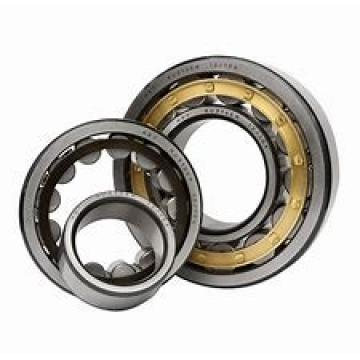 3.543 Inch | 90 Millimeter x 6.299 Inch | 160 Millimeter x 1.181 Inch | 30 Millimeter  NACHI NU218MY C3  Cylindrical Roller Bearings