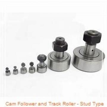 IKO CRH18VBUU  Cam Follower and Track Roller - Stud Type