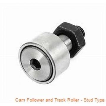IKO CF30-2BUUR  Cam Follower and Track Roller - Stud Type