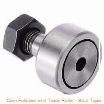 IKO NUCF24R  Cam Follower and Track Roller - Stud Type