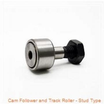 IKO NUCF10-1R  Cam Follower and Track Roller - Stud Type