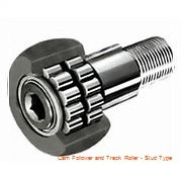 IKO CF3UU  Cam Follower and Track Roller - Stud Type