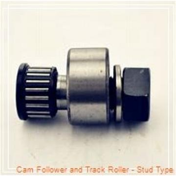 IKO NUCF20-1R  Cam Follower and Track Roller - Stud Type