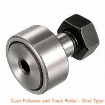 IKO CRH24VBUU  Cam Follower and Track Roller - Stud Type