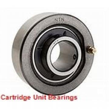 QM INDUSTRIES QMMC34J700SO  Cartridge Unit Bearings