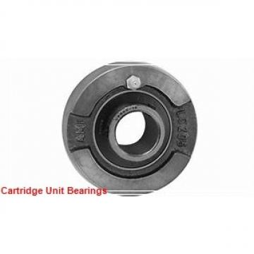 QM INDUSTRIES QMMC30J507SC  Cartridge Unit Bearings