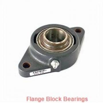 REXNORD ZFS5211S  Flange Block Bearings
