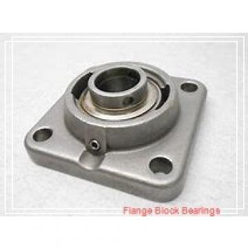 QM INDUSTRIES QVVFL11V200SC  Flange Block Bearings