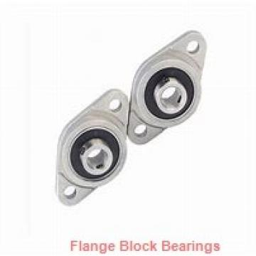 QM INDUSTRIES QAF18A080SEB  Flange Block Bearings