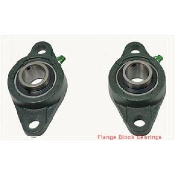 QM INDUSTRIES QVVFL22V312SC  Flange Block Bearings