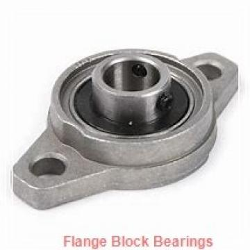 QM INDUSTRIES QAAC13A207SB  Flange Block Bearings