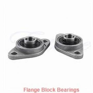 QM INDUSTRIES QVVCW12V204SEC  Flange Block Bearings