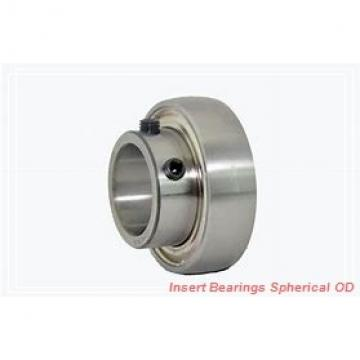 SEALMASTER 1-2T  Insert Bearings Spherical OD