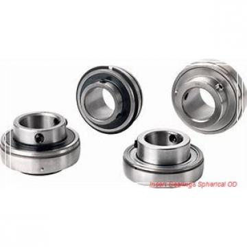 SEALMASTER 2-015TC  Insert Bearings Spherical OD