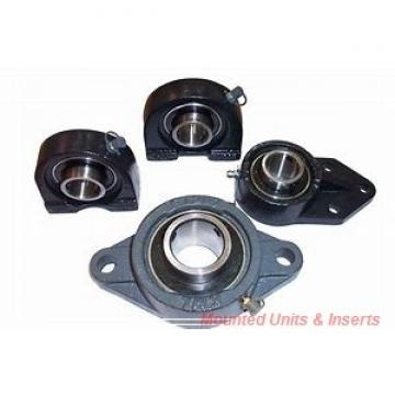 DODGE NSTU-LT7-203  Mounted Units & Inserts