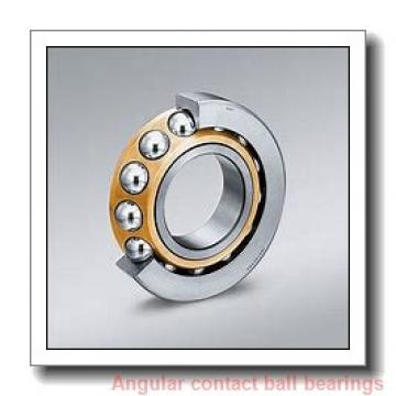 FAG 7318-B-MP  Angular Contact Ball Bearings