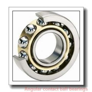 FAG 7320-B-TVP-UO  Angular Contact Ball Bearings