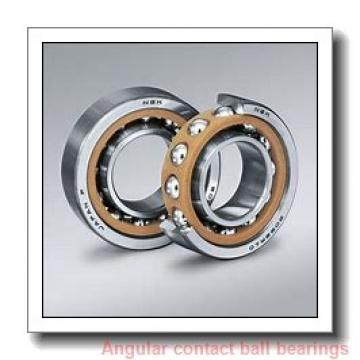 FAG 7322-B-MP-UA  Angular Contact Ball Bearings