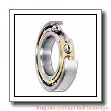 FAG 7319-B-MP  Angular Contact Ball Bearings