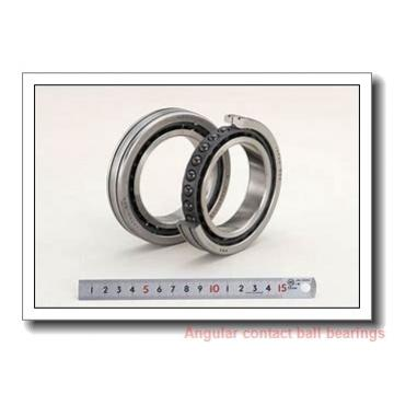 FAG 7319-B-MP-UA  Angular Contact Ball Bearings