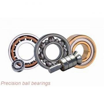 4.724 Inch | 120 Millimeter x 6.496 Inch | 165 Millimeter x 0.866 Inch | 22 Millimeter  TIMKEN 3MM9324WI SUL  Precision Ball Bearings