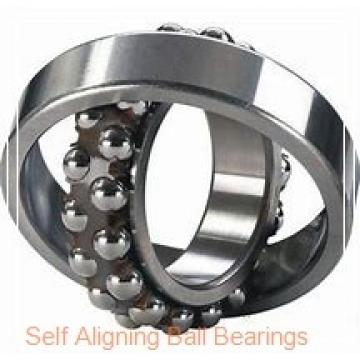 80 mm x 170 mm x 58 mm  FAG 2316-M  Self Aligning Ball Bearings