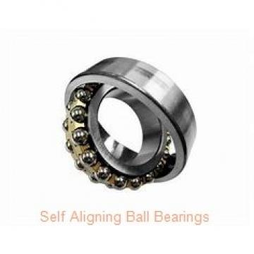 50 mm x 90 mm x 23 mm  FAG 2210-TVH  Self Aligning Ball Bearings