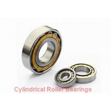 4.331 Inch | 110 Millimeter x 7.874 Inch | 200 Millimeter x 1.496 Inch | 38 Millimeter  NACHI NU222MY C3  Cylindrical Roller Bearings