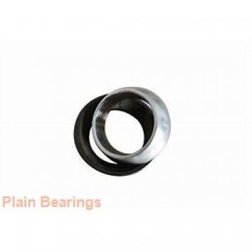 AURORA GAC120S  Plain Bearings
