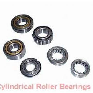 140 mm x 210 mm x 33 mm  FAG NU1028-M1  Cylindrical Roller Bearings